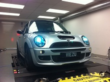 Car Chipping & Remapping ECU