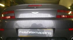 Aston Martin ECU Remapping