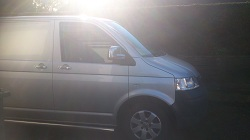 VW T5 Transporter ECU Remapping