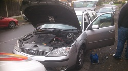 Ford Mondeo Tdci ECU Remapping