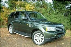 Range Rover Sport 4.4 ECU Remapping