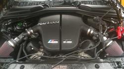 BMW E60 M5 V10 ECU Remapping