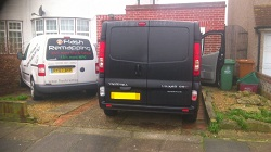 Vauxhall Vivaro ECU Remapping