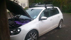 VW Golf GT TDi 2.0 140 Anti-Tune ECU Remapping