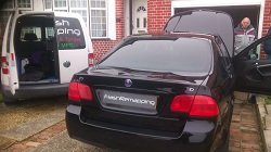 Saab 9-5 1.9TiD ECU Remapping