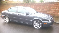 Jaguar X-Type ECU Remapping