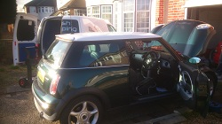 Mini Cooper ECU Remapping