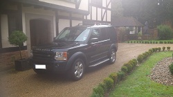 Land Rover Discovery ECU Remapping