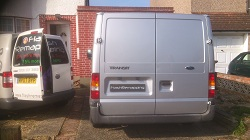 Ford Transit ECU Remapping