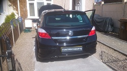 Vauxhall Astra 1.9 CDTi ECU Remapping