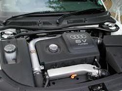 Audi TT 8N 1.8T 225 Remap