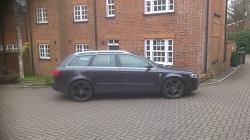 Audi A4 B7 2.0Tdi ECU Remap