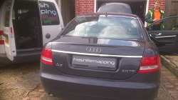 Audi A6 2.0 TDi ECU Remapping
