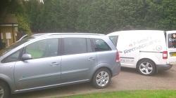 Vauxhall Zafira DPF Delete