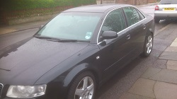 Audi A4 1.9 TDi ECU Remapping