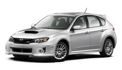 Subaru WRX Hatchback ECU Remapping