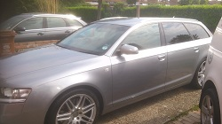 Audi A6 2.7 TDi ECU Remapping