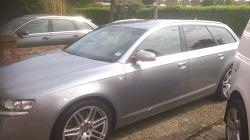 Audi A6 2.7 TDi ECU Remapping