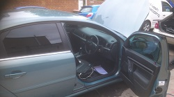 Vauxhall Vectra 1.9 CDTi Remap