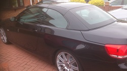 BMW 335i Auto Remap