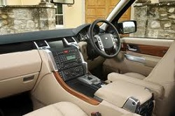 Range Rover Sport 2.7 TDV6 ECU Remapping