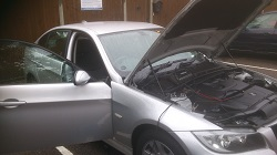 BMW 320D 163 Auto Remap