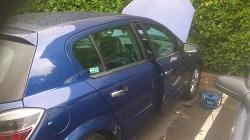 Vauxhall Astra 1.6 Remap