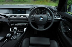 BMW 535D E60 Remap and DPF delete