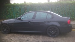 BMW 318i ECU Remap
