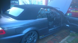 BMW 330CD 204 Remap