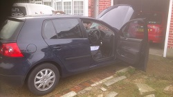 VW Golf 1.9 TDi 105 Remap
