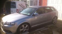 Audi A3 2.0 TDi 170 Remap
