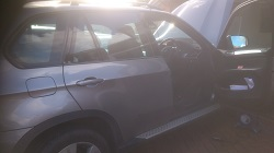 BMW E70 X5 3.0X-Drive Remap