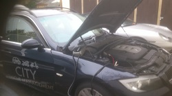 BMW 325D 3.0Litre Remap