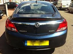 Insignia CDTi Remap and DPF Removal