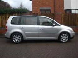 VW Touran 2.0 TDI 140 DSG Remap