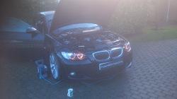 BMW 335i Cabriolet Remap