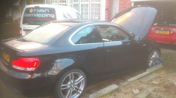 BMW 135i Remap