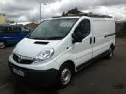 Vauxhall Vivaro 2.0 Cdti Remap and Speed Limiter removal