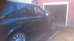 Range Rover 4.4 Vogue Remap