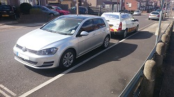 VW Golf MK7 1.6 TDi Tuning