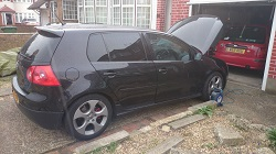 VW Golf GTi 2.0 Tfsi 197 Remap