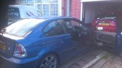 BMW 320D Compact Remap