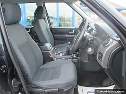 Land Rover Discovery 3 Remap