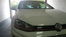 VW Golf MK7 GTi 2.0 TFSi Performance pack Tuning
