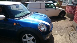 Mini Cooper D 1.6 Remap