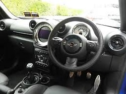 Mini Paceman 2.0 SD Tuning