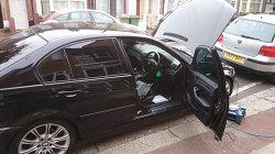 BMW E46 320D Remap