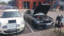 BMW E46 M3 Remap