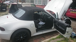BMW Z3 2.8 Remap